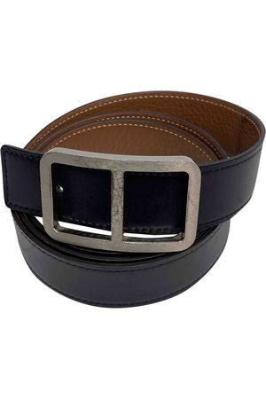 Hermès \N Metal Belt for Men