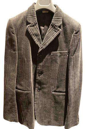 Comme des Garçons \N Velvet Suits for Men