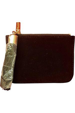 Marc Jacobs \N Cotton Clutch Bag for Women