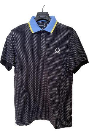RAF SIMONS \N Cotton Polo shirts for Men