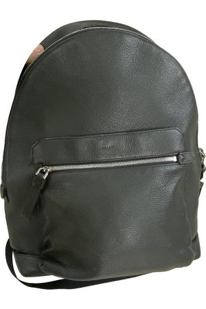 Bally \N Leather Backpack for Women