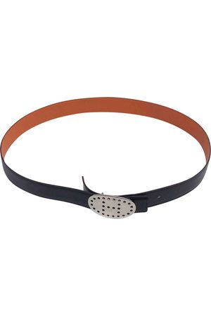 Hermès Boucle seule / Belt buckle Leather Belt for Men