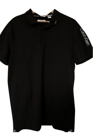 Calvin Klein \N Cotton Polo shirts for Men
