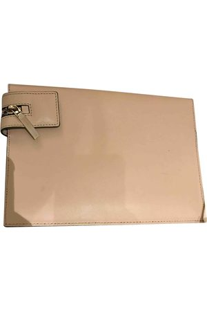 Victoria Beckham \N Leather Clutch Bag for Women