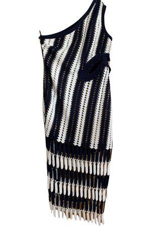 Self-Portrait \N Wool Dress for Women