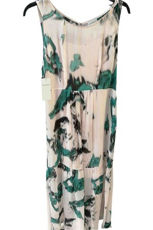 Philosophy di Alberta Ferretti \N Silk Dress for Women