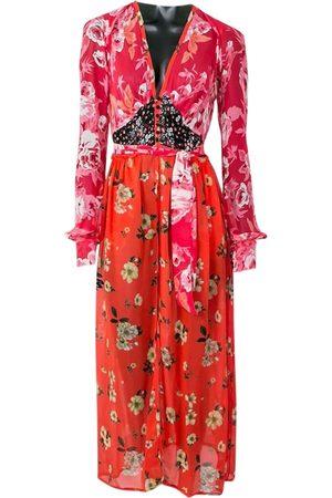 ATTICO \N Silk Dress for Women