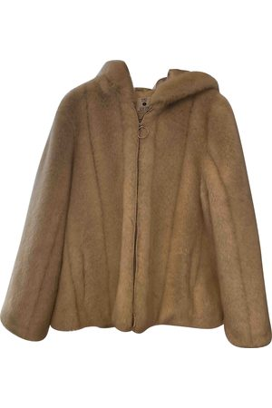 AlexaChung \N Faux fur Jacket for Women