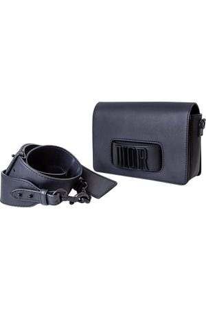 Dior Dio(r)evolution Leather Clutch Bag for Women