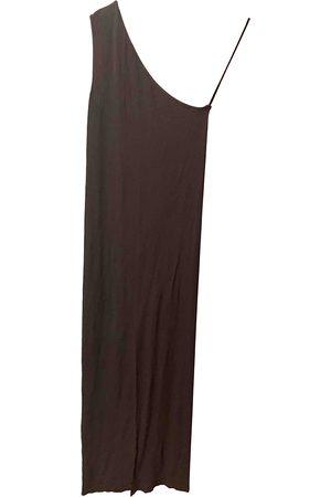 ENZA COSTA \N Cotton Dress for Women