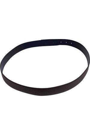 Hermès Belt Leather Belt for Men
