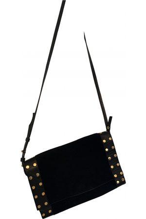 Isabel Marant \N Leather Clutch Bag for Women