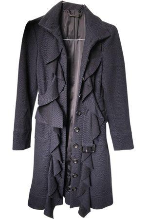 Diane von Furstenberg \N Cotton Coat for Women