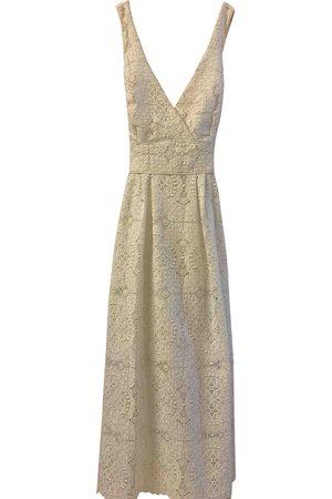 Maje \N Cotton Dress for Women