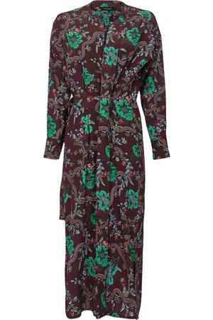 Isabel Marant \N Silk Dress for Women