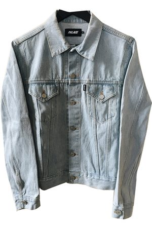 PALACE \N Denim - Jeans Jacket for Men