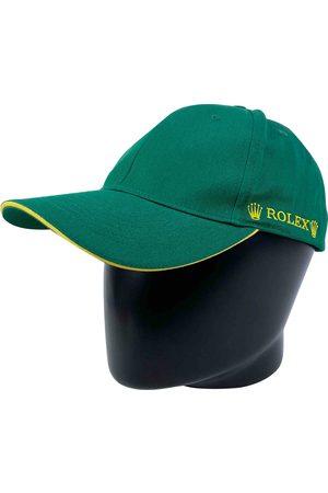 Rolex \N Cotton Hat & pull on Hat for Men