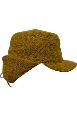 Pigalle \N Wool Hat & pull on Hat for Men