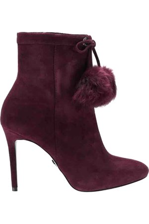 Michael Kors \N Patent leather Ankle boots for Women
