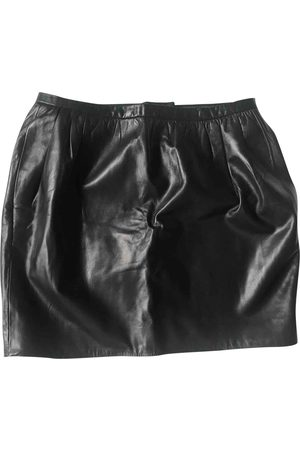 The Row \N Leather Skirt for Women