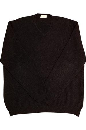 AUTRE MARQUE Grey Cashmere Knitwear & Sweatshirts