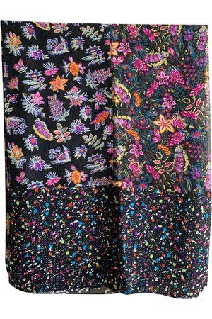 Diane von Furstenberg Silk Scarves
