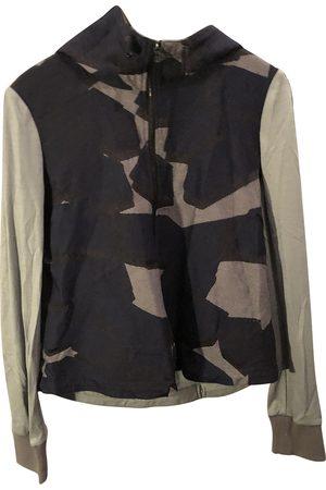 CHRISTOPHER RAEBURN \N Wool Jacket for Men