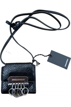 Dsquared2 \N Leather Purses, Wallet & cases for Women
