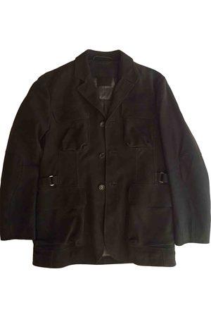 Loewe \N Suede Jacket for Men