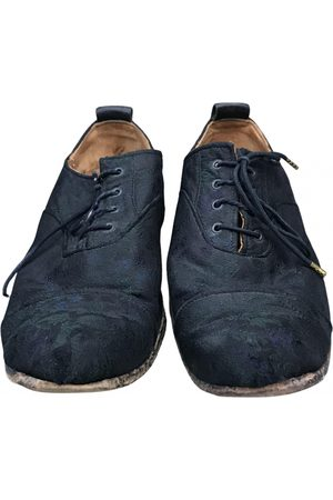 PAUL HARNDEN SHOEMAKERS \N Leather Flats for Women
