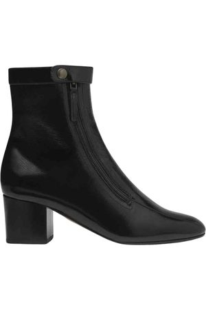Tamara Mellon \N Leather Boots for Women