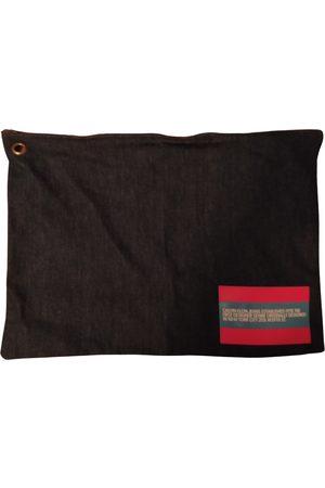 Calvin Klein \N Denim - Jeans Clutch Bag for Women