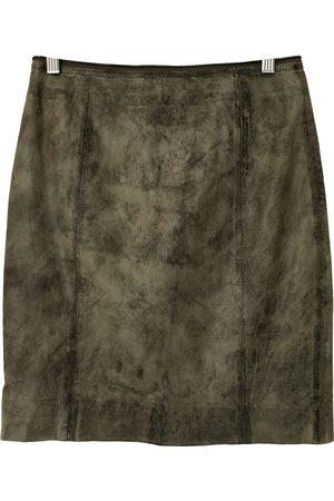 Gestuz \N Leather Skirt for Women