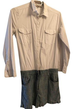 Sandro \N Cotton Jumpsuit for Women