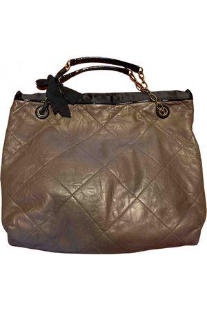 Lanvin Amalia Leather Handbag for Women