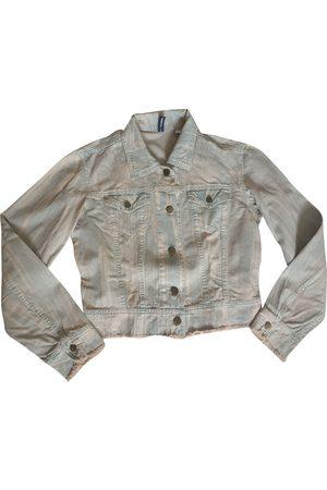 Cerruti 1881 \N Cotton Jacket for Women
