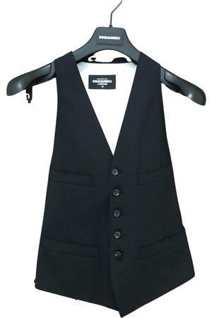 Dsquared2 \N Wool Jacket for Men