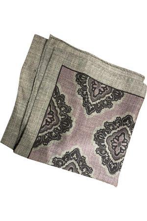 SUITSUPPLY Wool Scarves & Pocket Squares