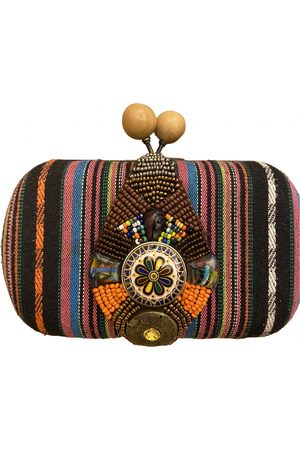 Meli Melo \N Cotton Purses, Wallet & cases for Women