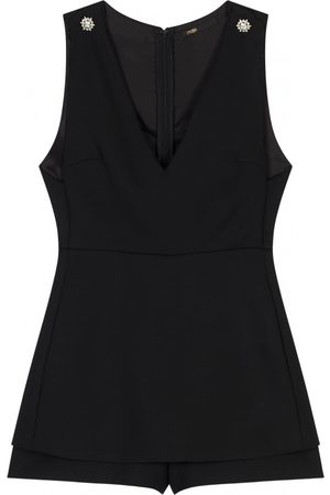 Maje Women Jumpsuits - Polyester Jumpsuits