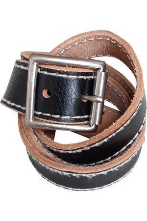 Comme des Garçons \N Leather Belt for Men