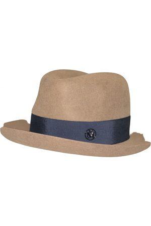 Le Mont St Michel \N Cotton Hat & pull on Hat for Men