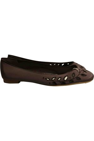 Marc Jacobs \N Cloth Ballet flats for Women