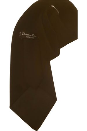 Dior Homme Cashmere Ties