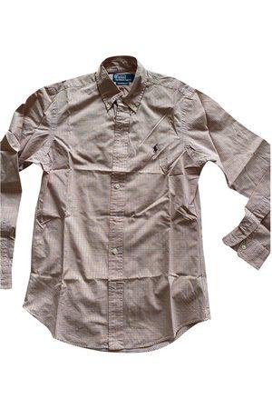 Ralph Lauren \N Cotton Shirts for Men