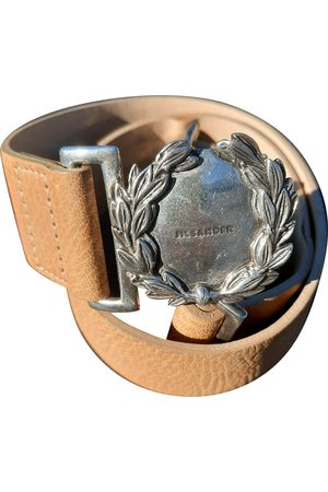 Jil Sander \N Leather Belt for Women