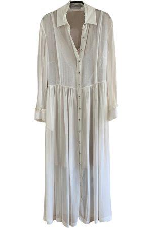 THORNTON BREGAZZI \N Silk Dress for Women
