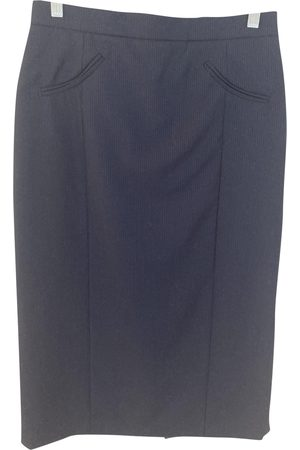 AlexaChung \N Wool Skirt for Women