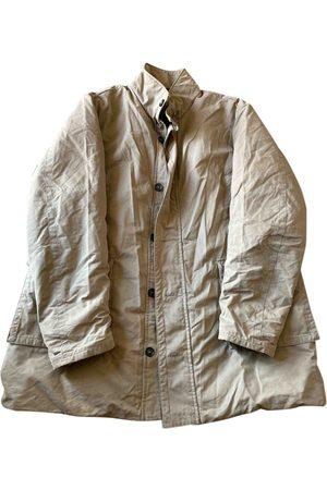 Moncler \N Cotton Coat for Men