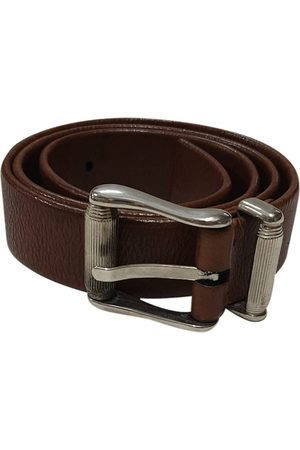 MULBERRY VINTAGE \N Leather Belt for Women